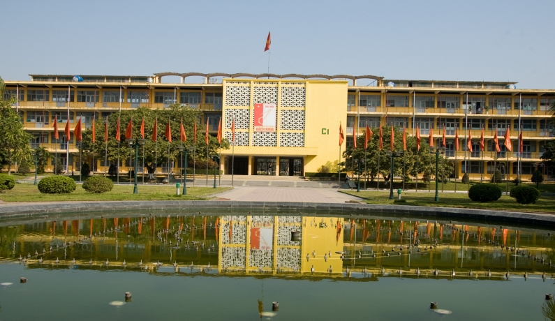 Hanoi University of Science and Technology