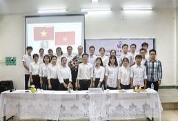 Joint Congress of the Delegation of the School of Biotechnology and Food Technology for the term of 2019-2022
