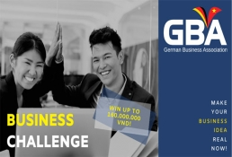 GBA Business Challenge