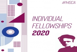 Call for MSCA Individual Fellowship